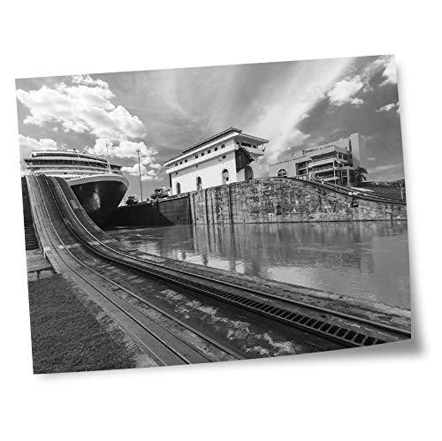 Destination Vinyl Prints 15 x 10 cm, papel fotográfico satinado brillante de 280 g/m² #39447
