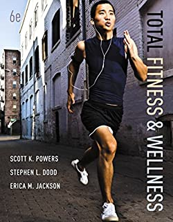 Best total fitness and wellness 6th edition free Reviews