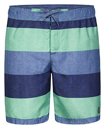 ICEPEAK Herren Shorts Killian Men, Light Green, 56