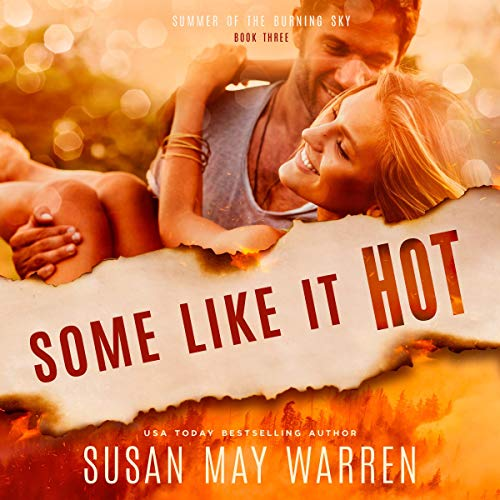Some like It Hot: Christian Romantic Suspense audiobook cover art