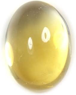 Citrine Naturelle Pierre pr/écieuse de Courroie 1.7/carats Forme Ronde Chakra Gu/érison November Birthstone Vente en Gros Prix