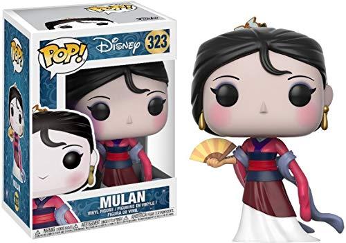 Funko POP!: Disney: Mulan: Mulan