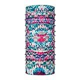 Buff Tubular Multifuncional CoolNet UV+ Dogun Bandana Bufanda (Talla única - Multicolor)