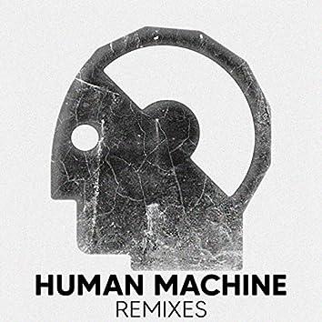 Human Machine (Remixes)