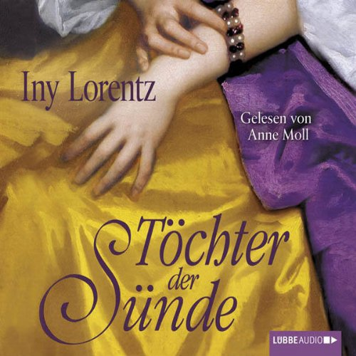 Töchter der Sünde audiobook cover art