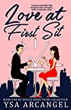 Love at First Sit (Single Moms Tribe Collection Book 1)