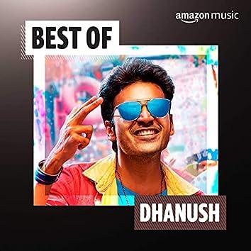 Best of Dhanush