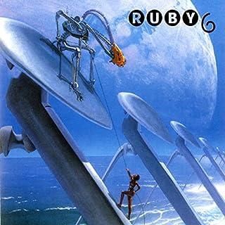 Ruby 6 - The Illusionati cover art