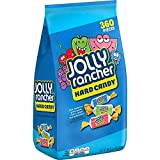 Jolly Rancher, Assorted Hard Candy , Count 1 (5Lb) - Sugar Candy / Grab Varieties & Flavors