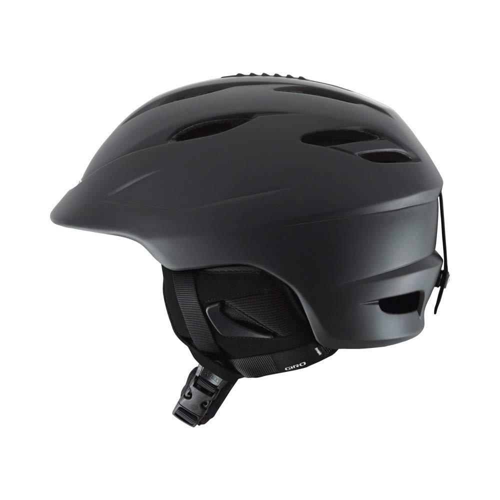 Giro Helmet Matte Black Large