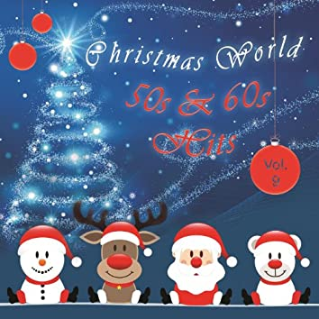 Christmas World 50s & 60s Hits Vol. 9