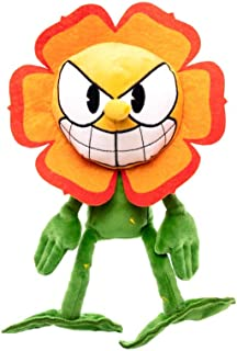 Best cuphead cagney carnation plush Reviews