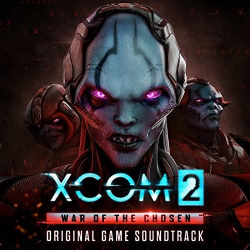 Xcom 2: War Of The Chosen (Original Game Soundtrack)