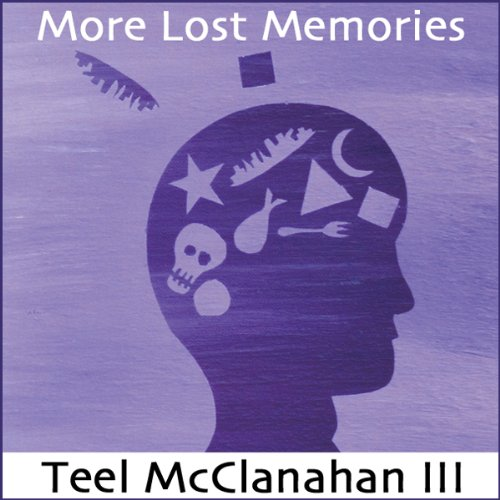 More Lost Memories audiobook cover art