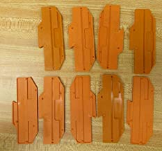 Wago 282-333 End Plate 282333 (Pack of 9)