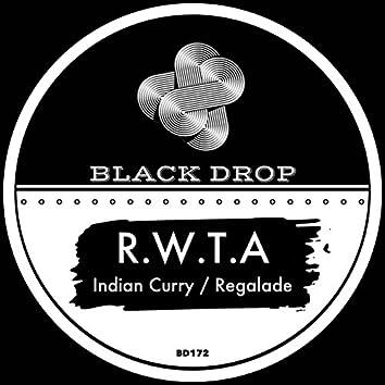 Regalade / Indian Curry