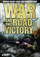 War & The Road to Victory [DVD] [Import]