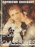 Le bal du comte d'Orgel -
