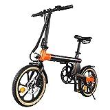 Macwheel Electric Bike, 16'...