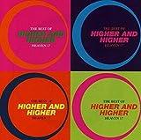 Songtexte von Heaven 17 - Higher and Higher