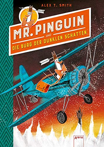 Mr. Pinguin (2) und die Burg der dunklen Schatten