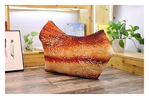 Simulación Alimentos Creativo Del Vientre De Cerdo