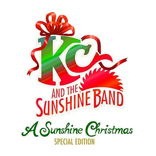 A Sunshine Christmas (Special Edition)