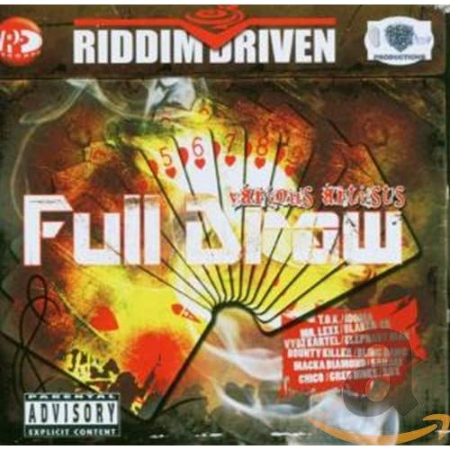 Riddim Driven Full Draw