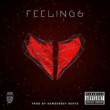 Feelings - Single