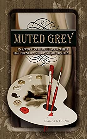 Muted Grey