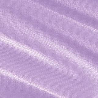 Somerset Industries, Inc. 108in 40 Denier Tricot Lavender Fabric by The Yard
