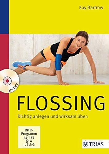 Flossing: Richtig anlegen und wirksam üben
