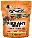 Spectracide 53236 Fire Ant Killer Mound Destroyer Granules, 7-Pound, Pack of 1