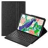 Foluu Galaxy Tab S7 11 Inch 2020 Keyboard Case, Wireless iPad Keyboard +