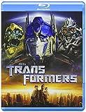 Transformers (2007) [Edizione: Stati Uniti] [USA] [Blu-ray]