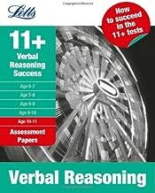 Verbal Reasoning Age 10-11 (Letts 11+ Success)