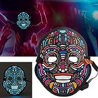 ハロウィンパーティーマスク、ハロウィン仮面舞踏会マスク、コスプレ衣装怖いシャイニングマスクコスプレマスク、祝祭のハロウィーンカーニバル