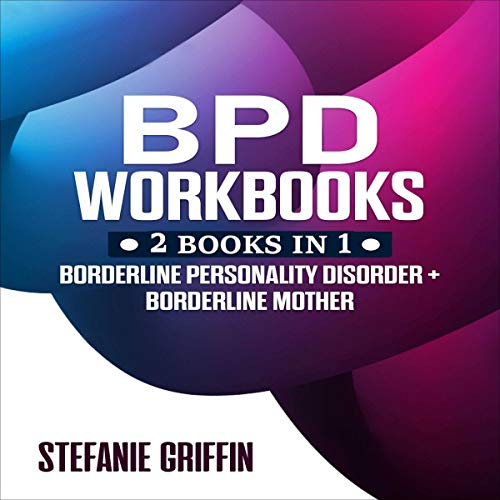 BPD Workbooks: 2 Books in 1 cover art