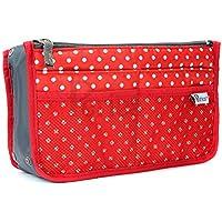 Periea Purse Organizer Insert Handbag Organizer