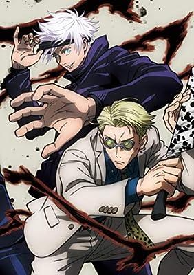 呪術廻戦 Vol.3 Blu-ray (初回生産限定版)