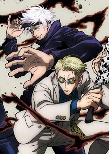 呪術廻戦 Vol.3 DVD (初回生産限定版)