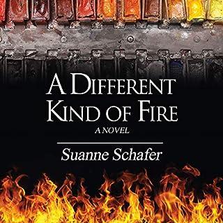 A Different Kind of Fire Titelbild