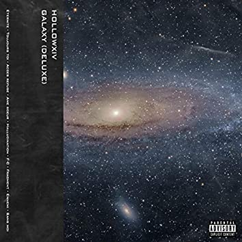 Galaxy (Deluxe)