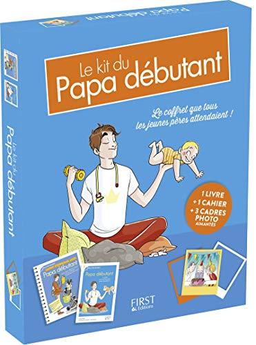 Le nouveau Kit du papa débutant