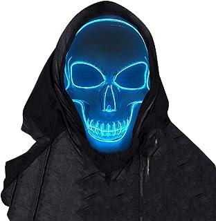 Mejor Purge Mask Neon