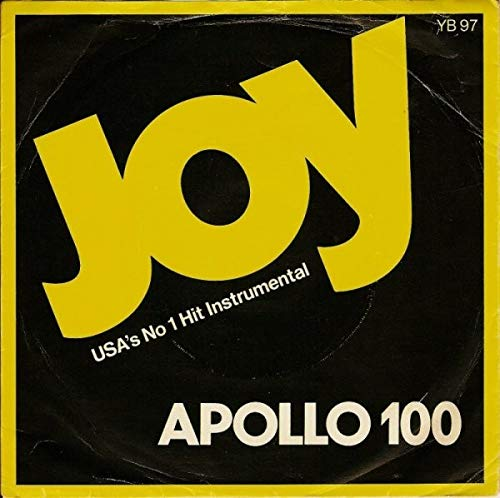 Joy - Apollo 100 7