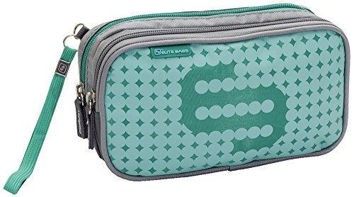 ELITE BAGS DIA´S Bolsillo de los diabéticos (verde)