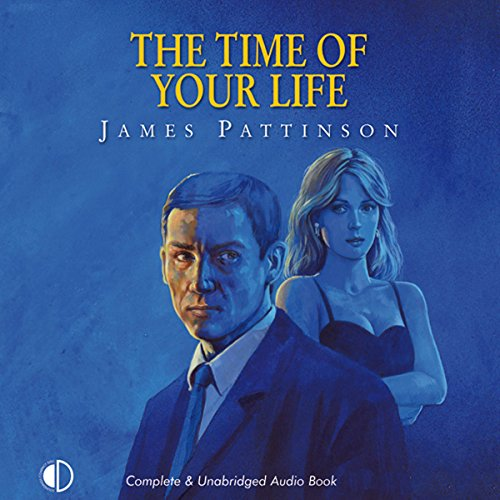 The Time of Your Life cover art