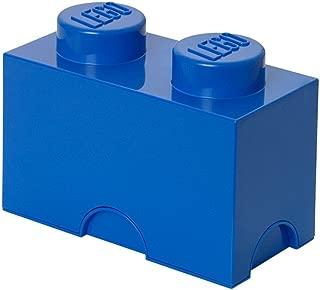 LEGO Storage Brick 2, Blue