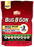 Ortho Bug B Gon Insect Killer for Lawns3. - Kills Ants, Fleas, Ticks, Chinch Bugs, Mole Crickets and Cutworms - Use on Lawns, Ornamentals and Home Perimeter, 20 LB